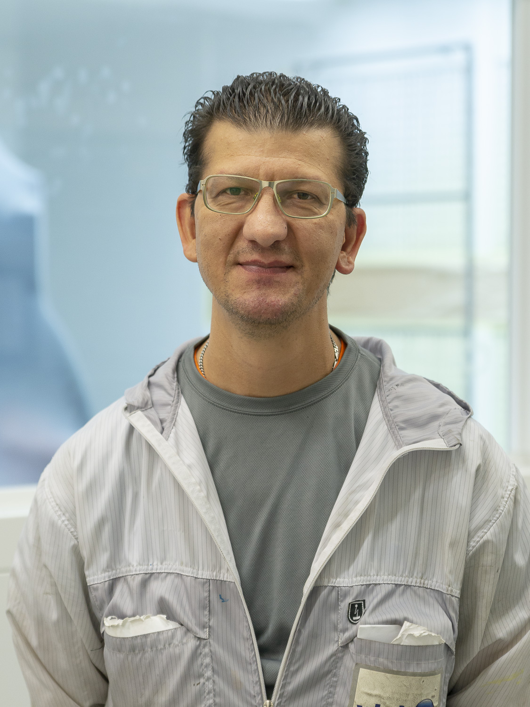 Ioannis Moutaftsis