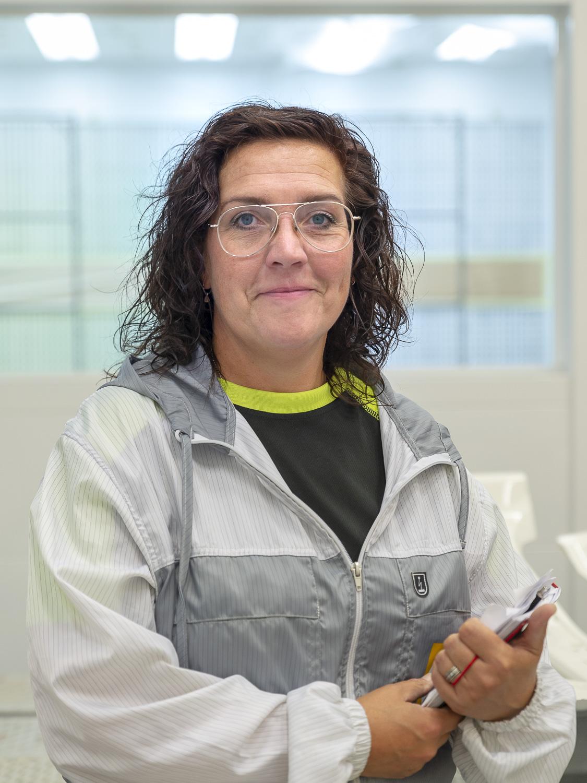 Yanica Eliasson
